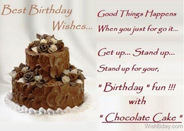 Best Birthday Wishes 1