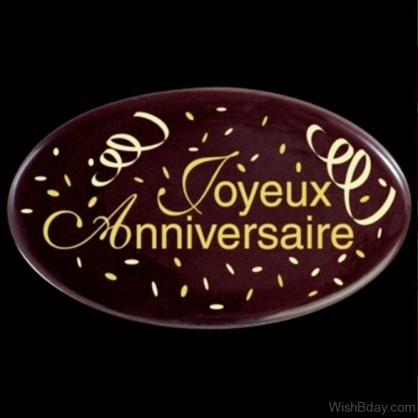 Best Happy Birthday Wishes In French Language