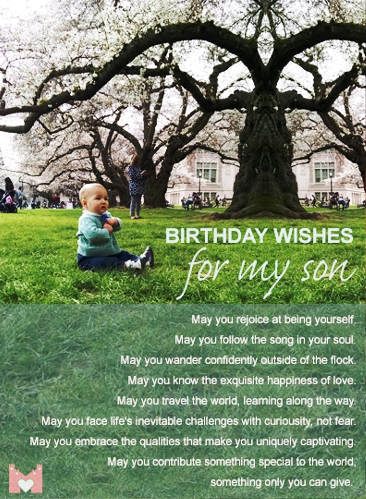 84 birthday wishes for son birthday wishes for my son m4hsunfo