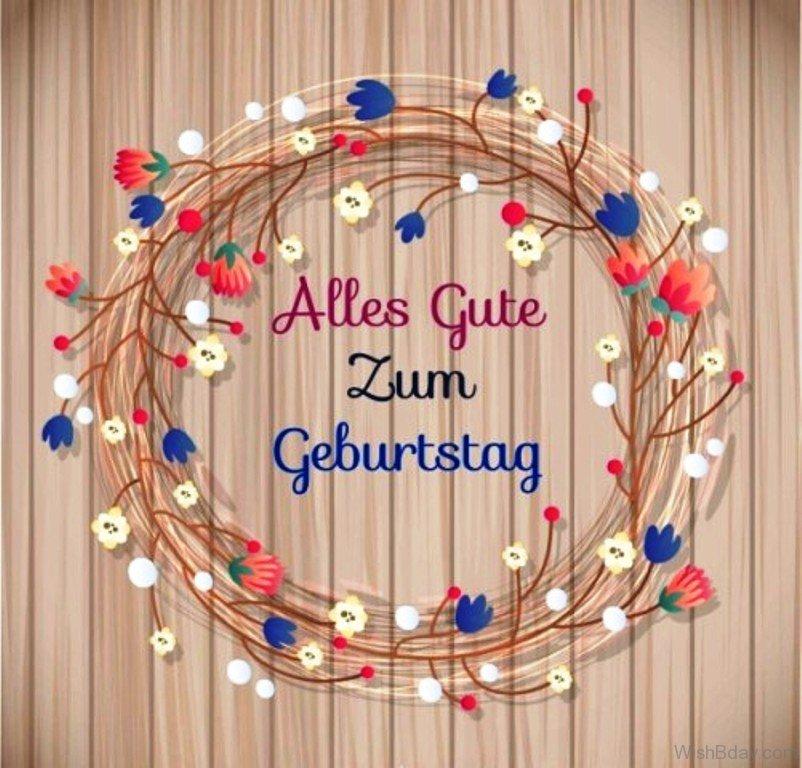 26 german birthday wishes birthday wishes in german m4hsunfo