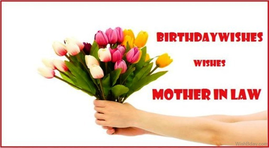 64 Birthday Wishes For Mother In law – Birthday Greetings for Mother