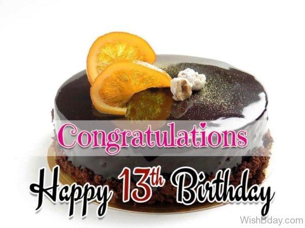 Congratulation Happy Birthday 1