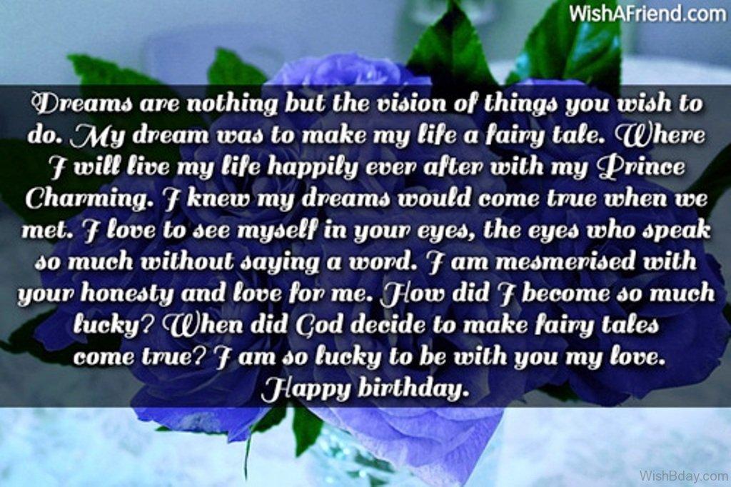 30 inspirational birthday wishes