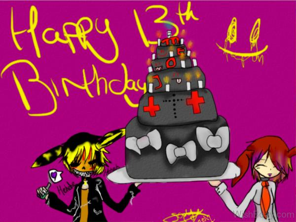 HHappy Birthday My Dear