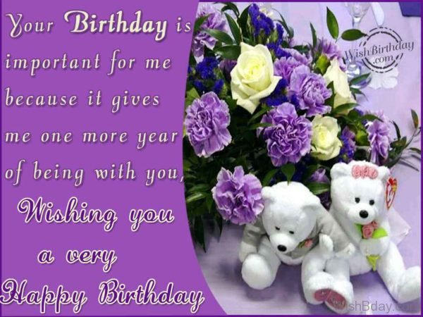 Happy Birthday 12