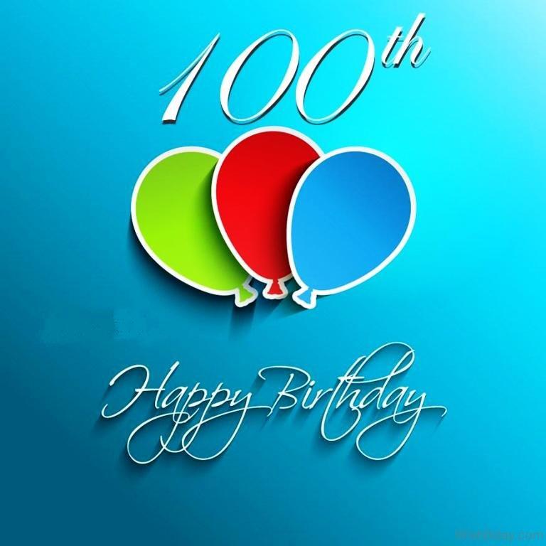 41 100th Birthday Wishes Happy 46 Birthday Wishes