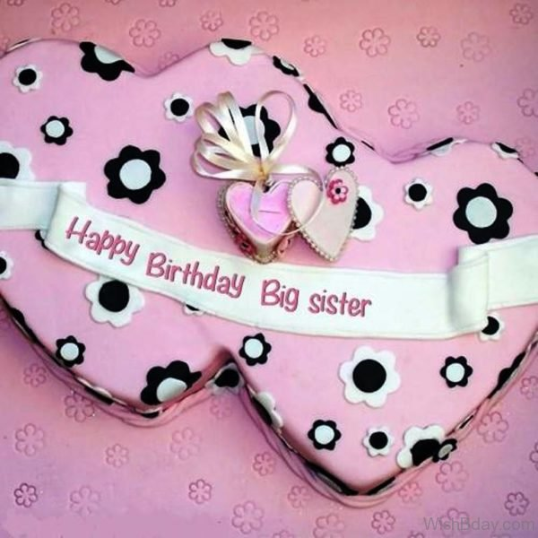 Happy Birthday Big Sister 1