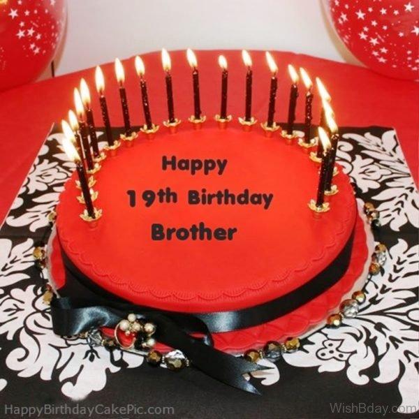 Happy Birthday Brother 2