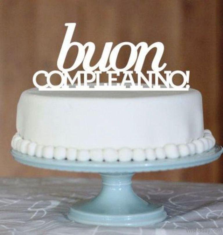 20 Italian Birthday Wishes – Happy Birthday Greetings in Italian