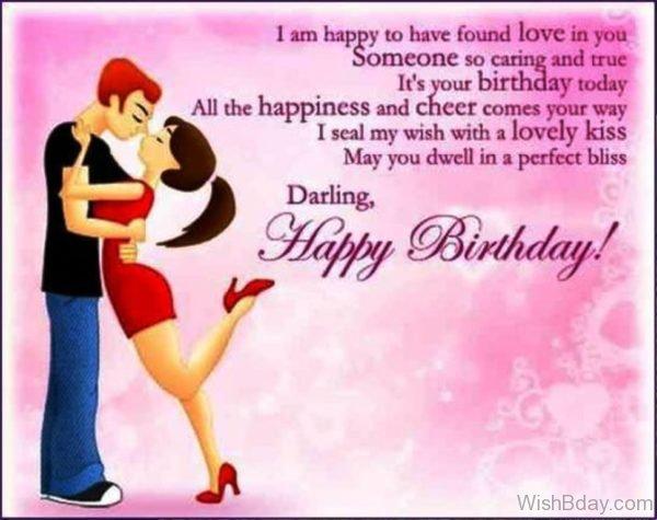 Happy Birthday Darling 4