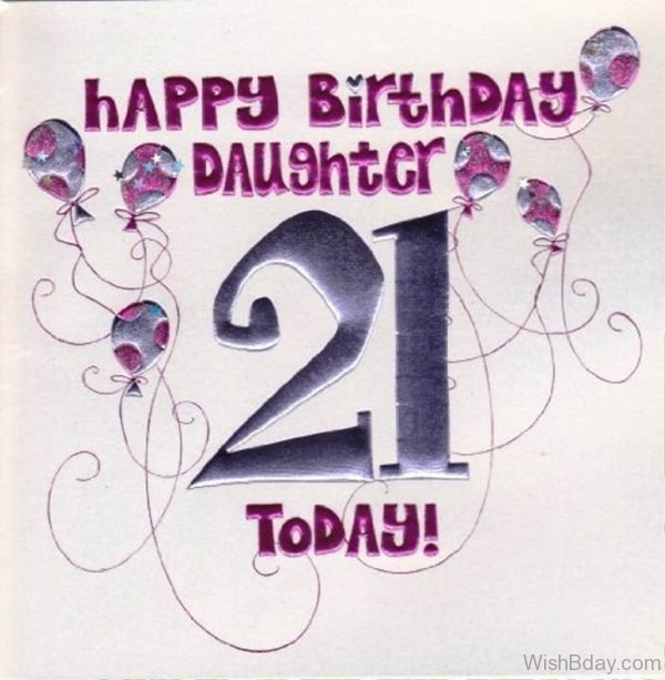 Happy Birthday Daughter 2