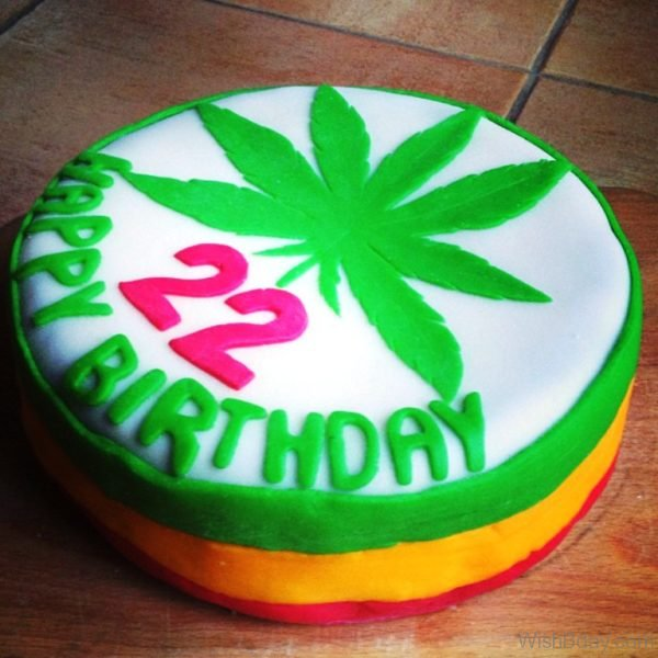 Happy Birthday Dear 23