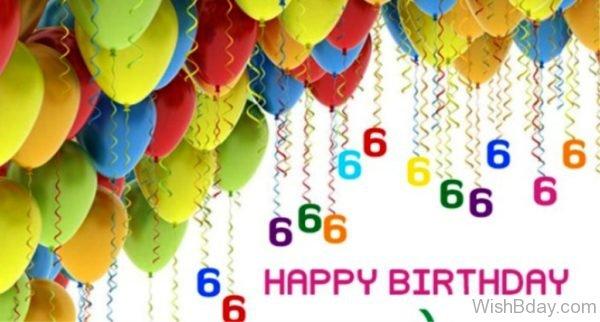 Happy Birthday Dear 26