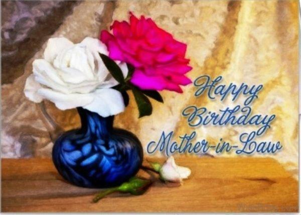 Happy Birthday Dear Mother In Law 1