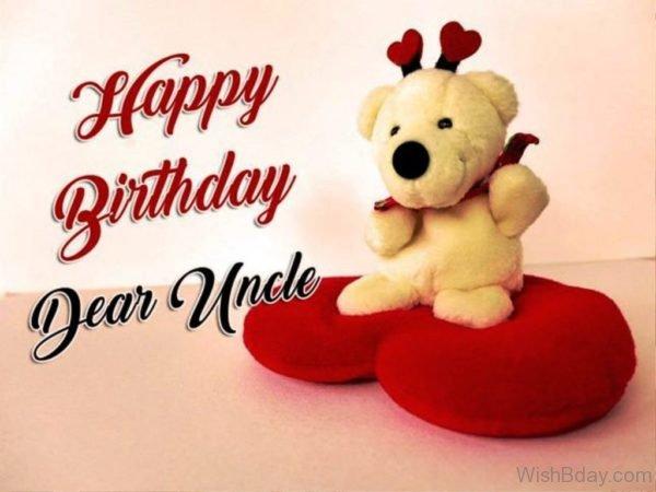 Happy Birthday Dear Uncle 1