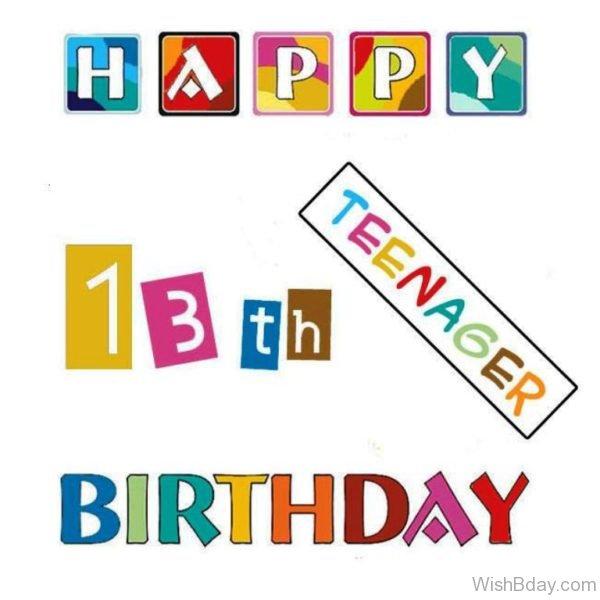 Happy Birthday Enjoy Your Day 1