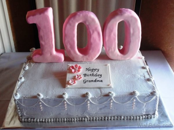 Happy Birthday Grandma 1