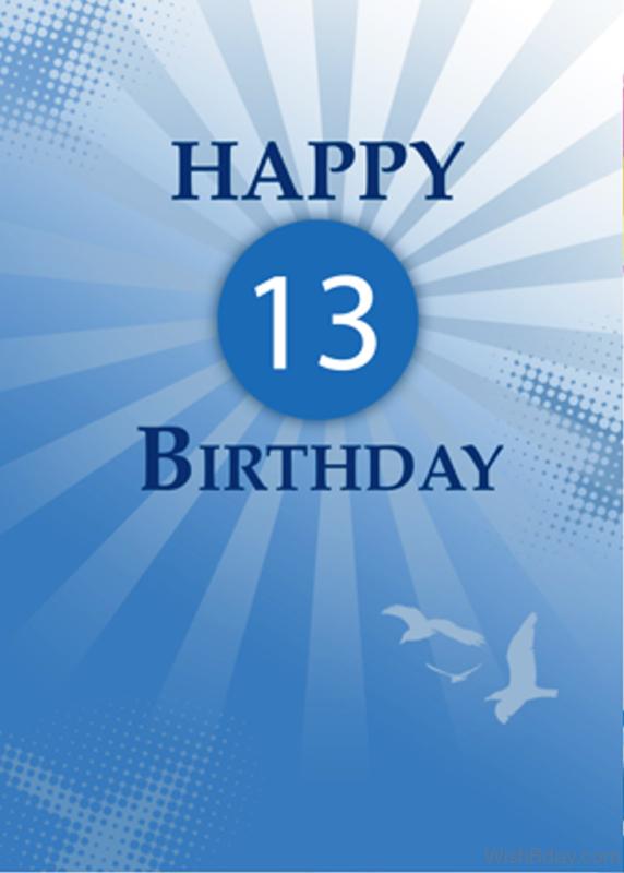 Happy Birthday Image 3