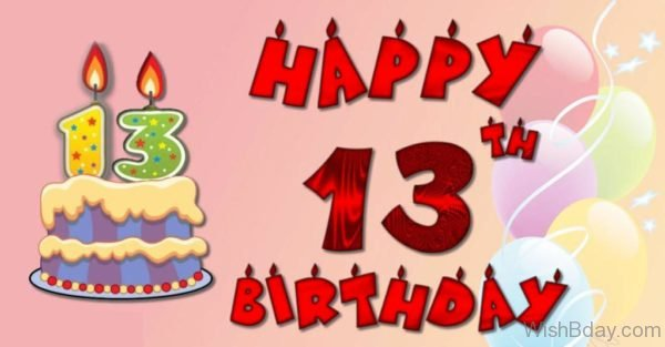 Happy Birthday My Dear 10