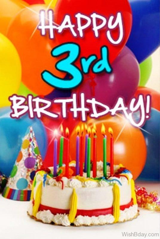 Happy Birthday My Dear 14