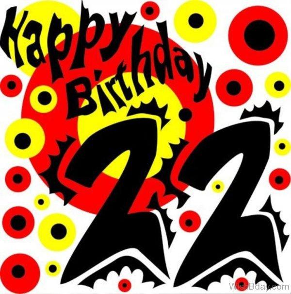 Happy Birthday My Dear 18