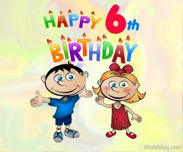 Happy Birthday My Dear 20