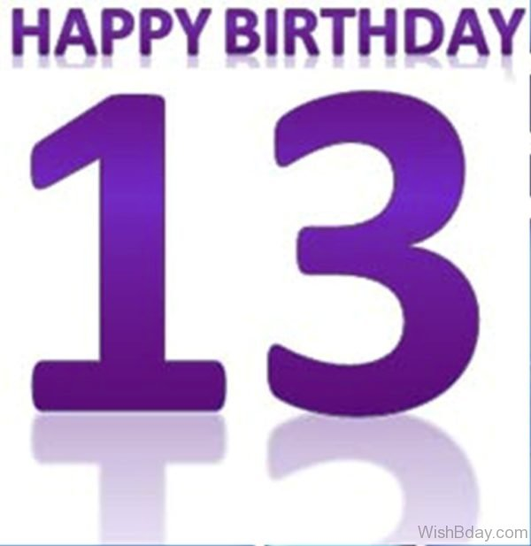 Happy Birthday My Dear 21