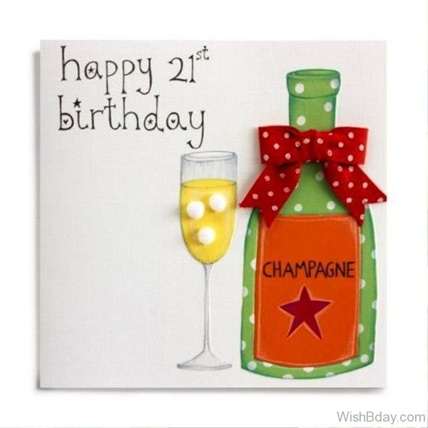 Happy Birthday My Dear Nice Picture 1