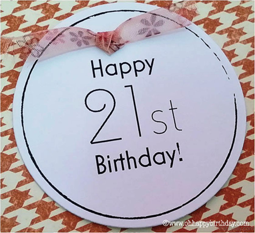 67 21th Birthday Wishes For Daughter Happy 21 Birthday Wishes