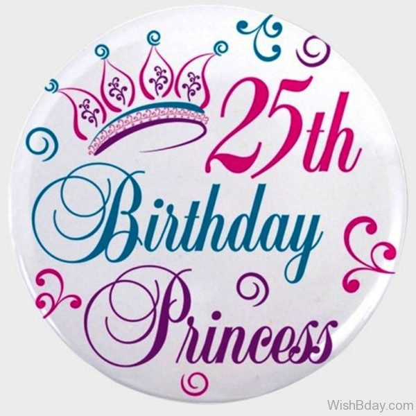 Happy Birthday Princess 2