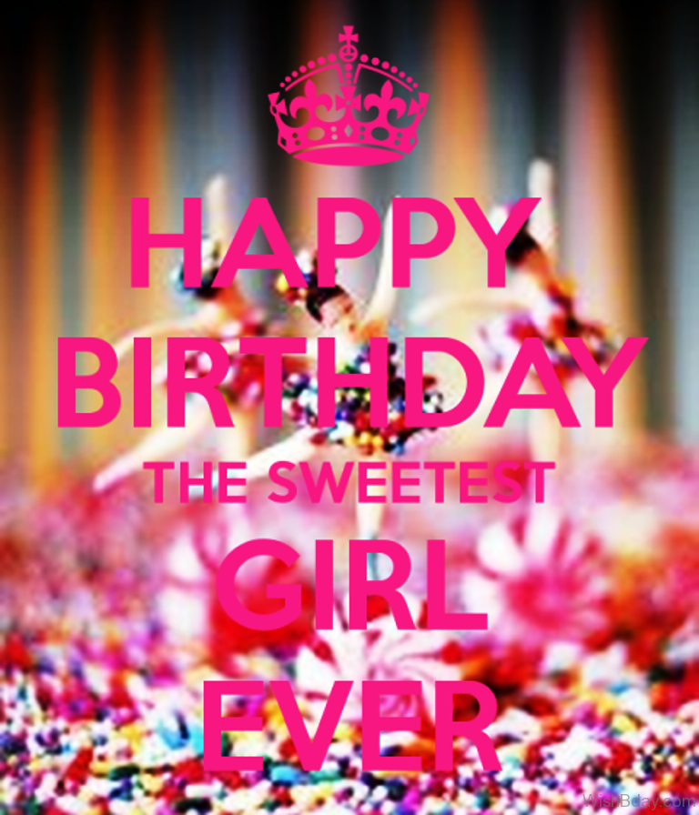 best birthday greeting cards for girlfriend