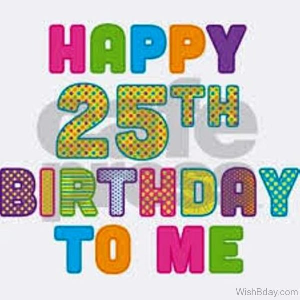 Happy Birthday To Me 2