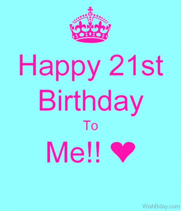 Happy Birthday To Me 3