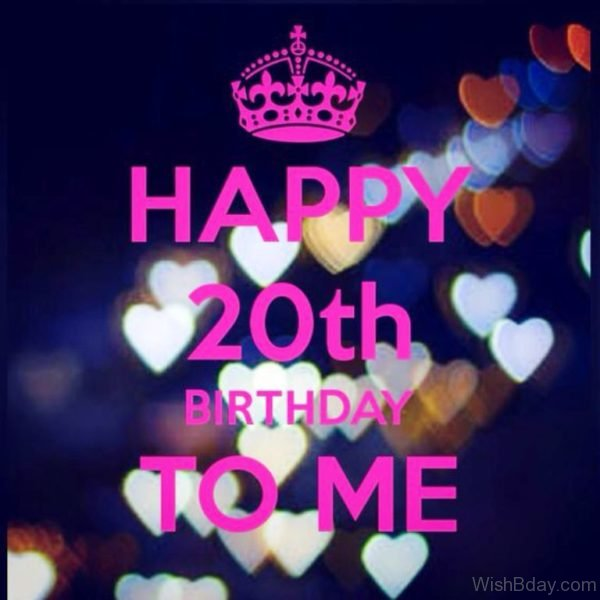 Happy Birthday To Me 4