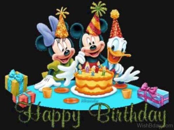 Happy Birthday To You 15