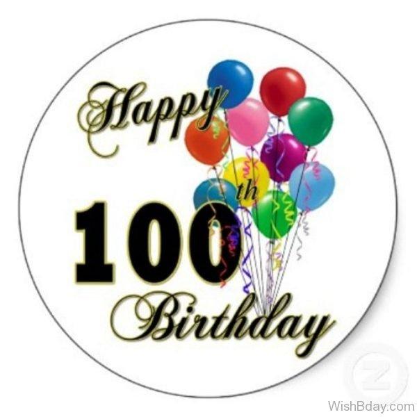 Happy Birthday To You 30