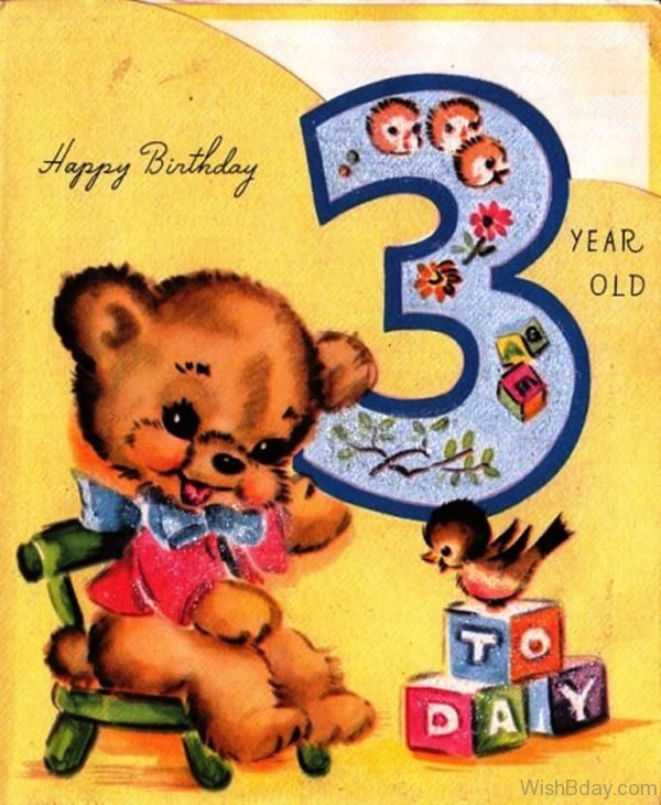 Happy Birthday To You 34