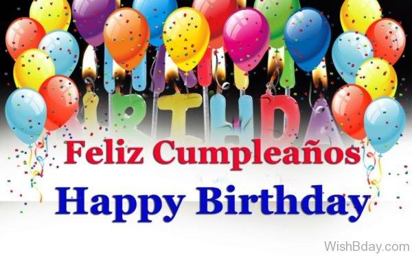 Happy Birthday To You 4