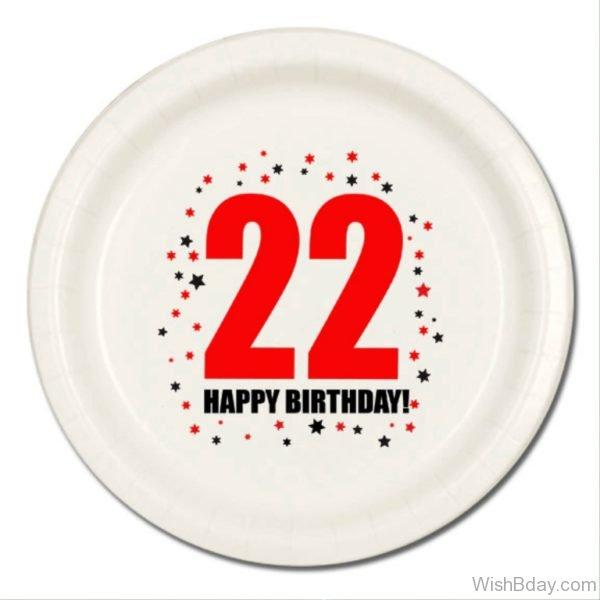 Happy Birthday To You 43