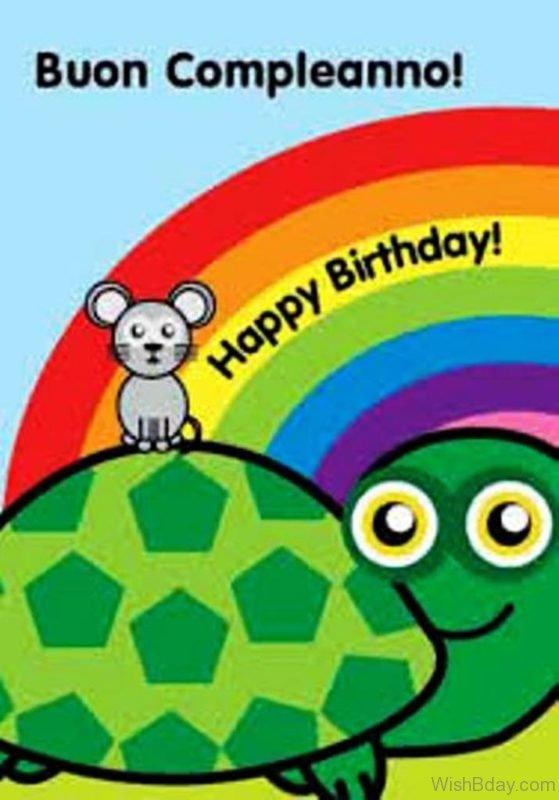 Happy Birthday To You 8