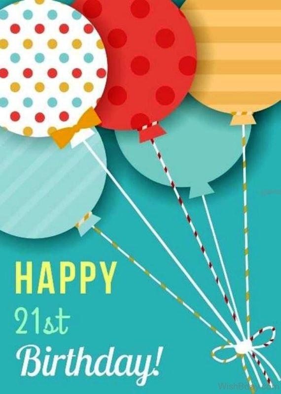 Happy Birthday To You 9