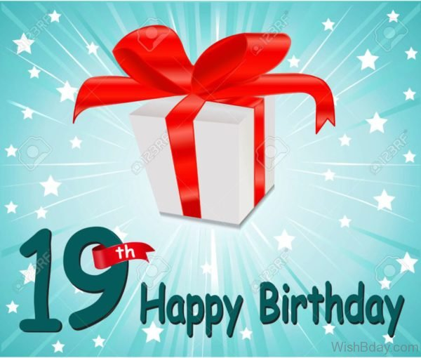 Happy Birthday To You Dear 14