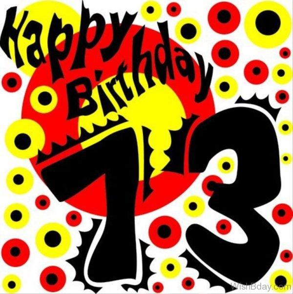 Happy Birthday To You Dear 16