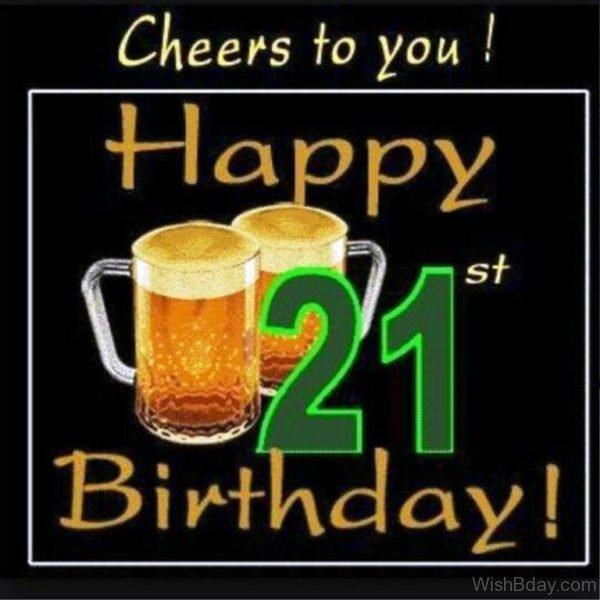 Happy Birthday To You Dear 18