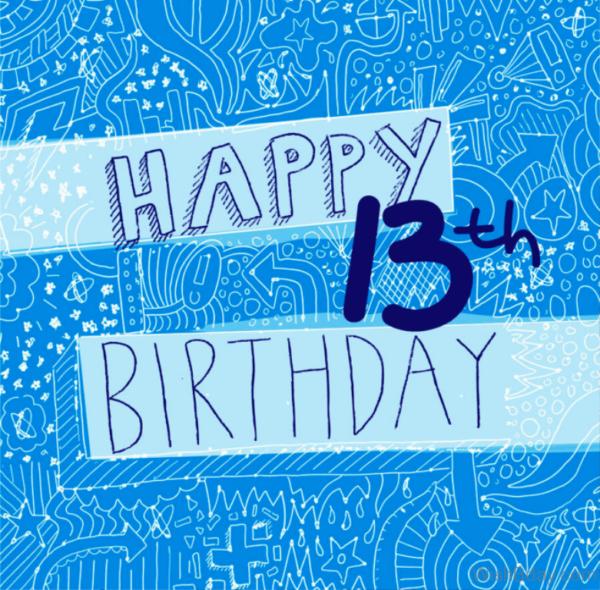 Happy Birthday To You Dear 2