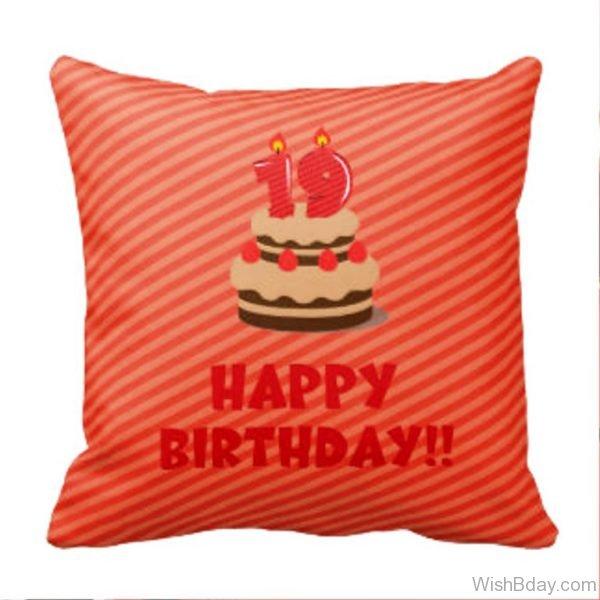 Happy Birthday To yO u 1
