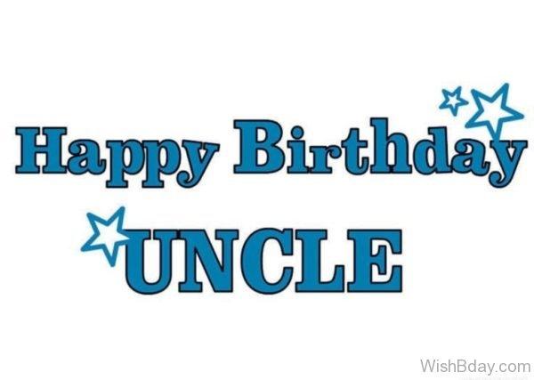 Happy Birthday Uncle 1