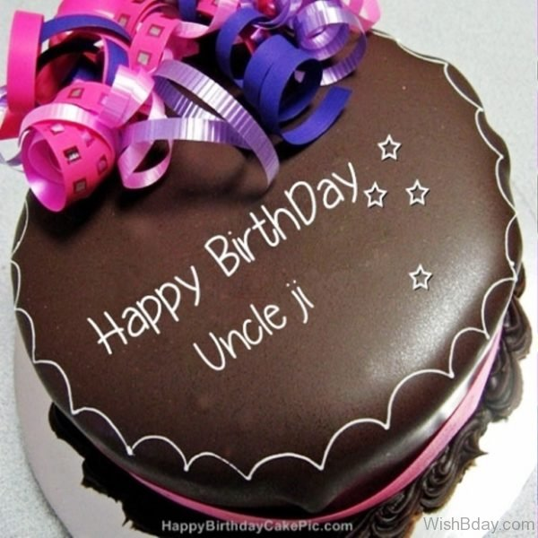 Happy Birthday Uncle Ji