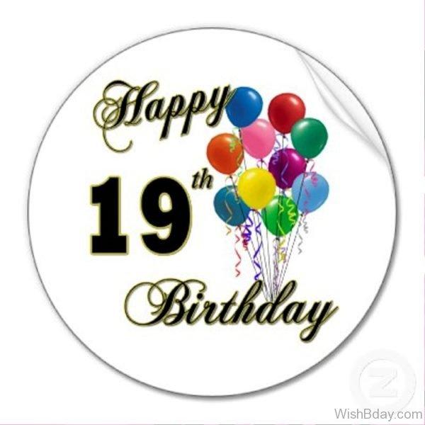 Happy Birthday Wishes 23