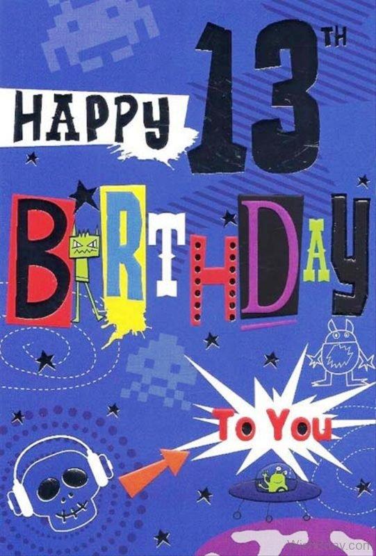 Happy Birthday Wishes 30